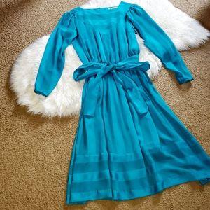 Vintage boutique dress